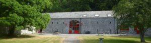 Coole Park Visitor Centre